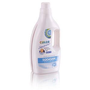 Sodasan Color-Flüssigwaschmittel - Sodasan