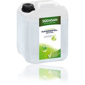 Sodasan Hand-Spülmittel 5l-Kanister - Sodasan