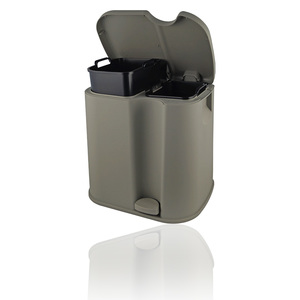 "Gies® Mülltrenner Twin ""recycelt"" - Gies®"