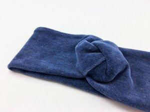 Stirnband blau - soki Kassel