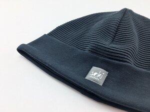 Mütze schwarz - soki Kassel