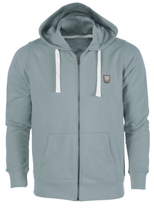 Basic Tours Unisex Zipper / Sweatjacke - What about Tee