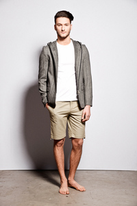 Chino Shorts - ben|weide