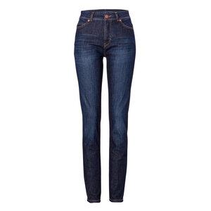Womens High Rise Slim Jeans Kyanos - goodsociety