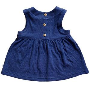 Nicky-Kleidchen(Hängerchen) - Leela Cotton