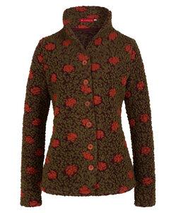 Jacke aus Wolle (kbT) im Blazerstil von Rosalie by LANA naturalwear - Lana naturalwear