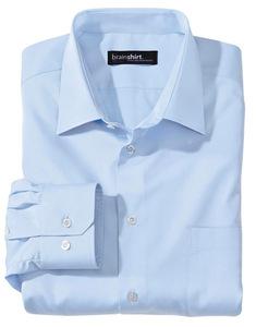 Hemd blue sky - brainshirt