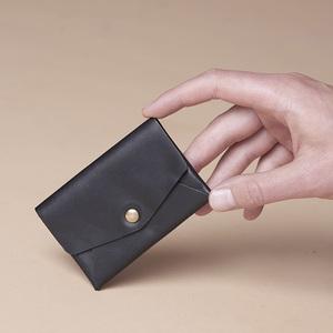 Origami Wallet Olivenleder® - NOY