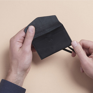 Elastic Card Case  - NOY