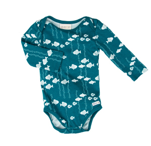 Baby Body Fische - Pitupi