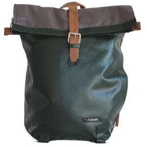 Sowe 7.2 jungle green, wasserfester 14' Laptop-Rucksack large   - 7clouds
