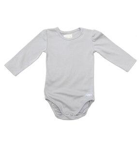 Baby Body Grau - Pitupi