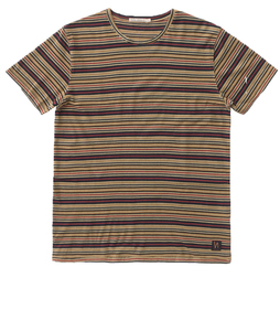 Anders Overdyed Stripes  - Nudie Jeans
