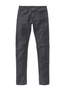 Skinny Lin Black Seas - Nudie Jeans