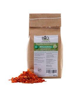 BIO Karottenflocken 500 g - BioLeckerli