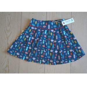 Rock pleat skirt tea party - Baba Babywear