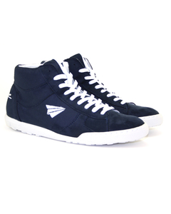 be free – Sneaker High-Cut navy - be free shoes