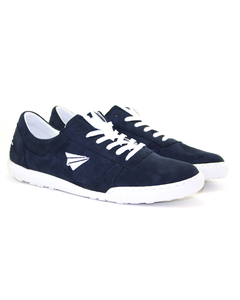 be free – Sneaker Low-Cut navy - be free shoes