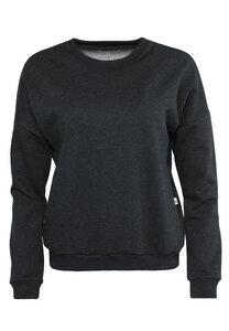 Basic Sweatshirt - börd shört