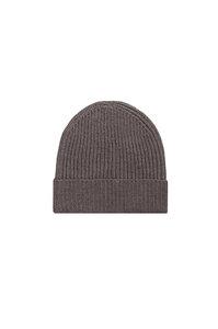 Mark Hat - Grey - Komodo