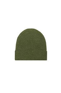 Mark Hat - Green - Komodo