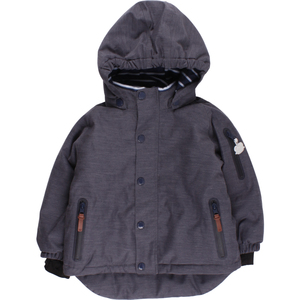 Fred's World Jungen Winterjacke Polyester recycled - Fred's World by Green Cotton