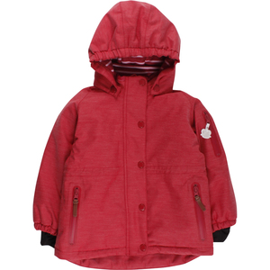 Fred's World Mädchen Winterjacke Polyester recycled - Fred's World by Green Cotton