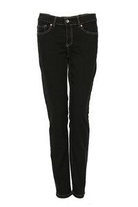 Bloomers schwarze Damen Jeans Bio-Baumwolle - bloomers