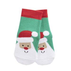 Weihnachtsmann Socken Organic - VNS Organic