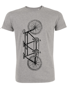 Tandem - Bio & Fairtrade T-Shirt  - What about Tee