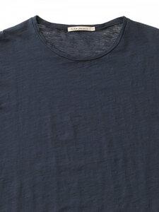 Raw Hem T-Shirt - Nudie Jeans