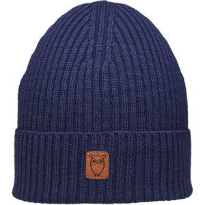 High Rip Knit Hat - KnowledgeCotton Apparel