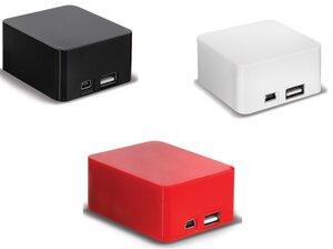 Soulra BoostBloc 4000  - Akkupack zum Aufladen von USB-Geräten - in verschiedenen Farben - Soulra