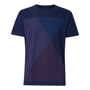 Spacegrid T-Shirt Herren midnight 2.0 Bio & Fair - THOKKTHOKK