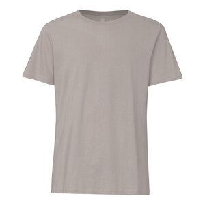 TT02 T-Shirt Herren Grau Bio & Fair - THOKKTHOKK