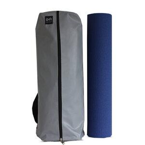Yogamatten-Rucksack Yoma 1 grey  - Bow & Arrow