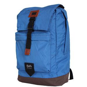 Laptop-Rucksack 12' York 1 blue - Bow & Arrow