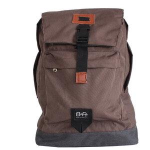 Laptop-Rucksack 12' York 1 brown - Bow & Arrow