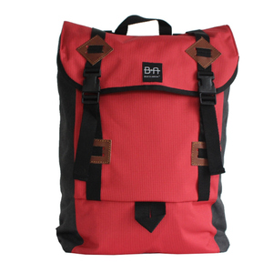 "Laptop-Rucksack 14"" Walun 1 red - Bow & Arrow"