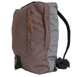 "Laptop-Rucksack 14"" Repil 1 brown - Bow & Arrow"
