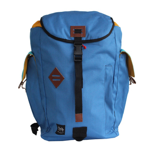 "Laptop-Rucksack 15"" Bital 1 blue - Bow & Arrow"