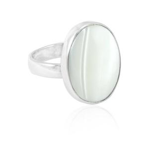 "Ring ""Madreperla"" - pakilia"