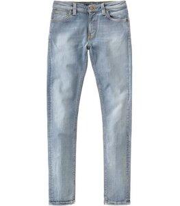Skinny Lin Crispy Orange - Nudie Jeans