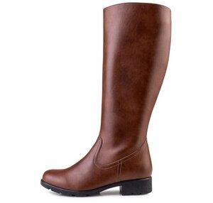 Alicia Boot  - E.V.S. - Eco Vegan Shoes