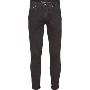 Johnny Ice 5 Pocket Slim Jeans - KnowledgeCotton Apparel