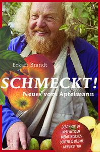 Schmeckt! Neues vom Apfelmann - KJM Buchverlag