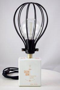 Designlampe SKIN GIN - SKIN GIN