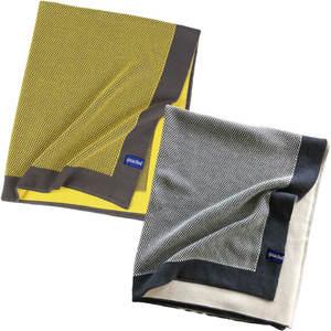 Decke aus 100% Bio-Baumwolle 80x100cm/150x200cm inkl Geschenkschachtel - quschel®