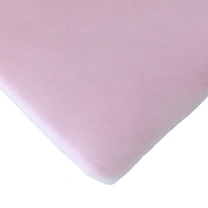 Kinder-Spannbettlaken 70x140cm/60x120cm/40x90cm aus 100% Bio-Baumwolle - quschel®