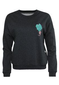 Sweatshirt mit Print - börd shört